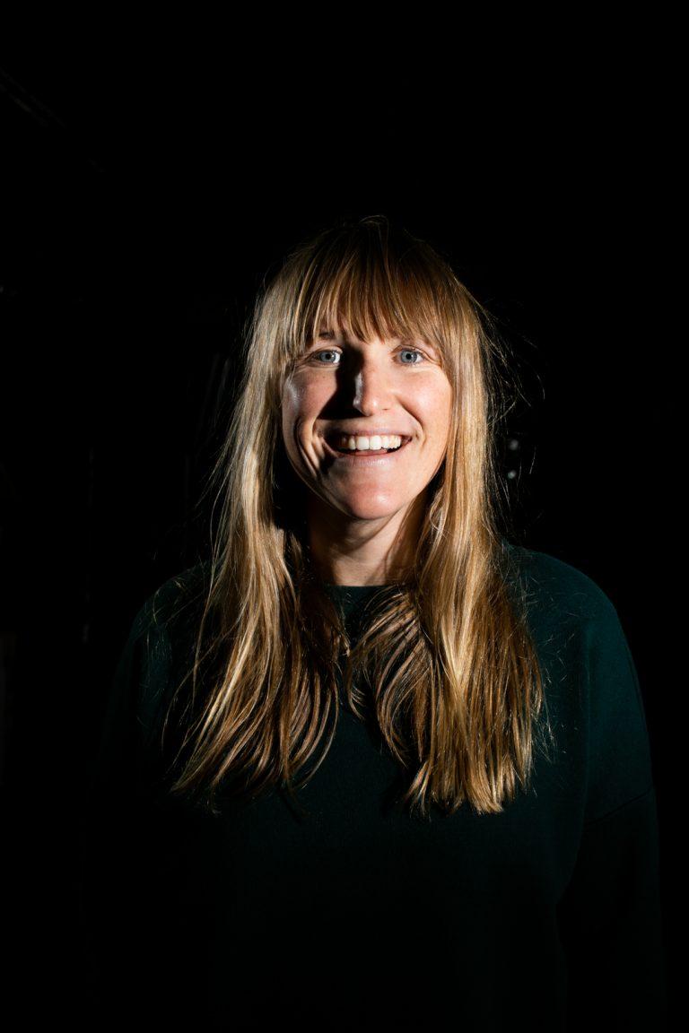 Cindy Belmon
