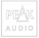 Peak audio