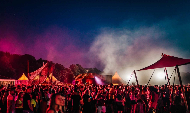 Green Garden Festival, The Hague
